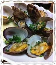 アサリとパセリのオリーブオイル蒸しの簡単レシピ画像