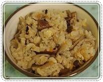 鯖の水煮缶炊き込みご飯の簡単レシピ画像
