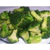ブロッコリーのオイル蒸しの簡単料理レシピ画像